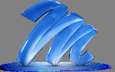M- Net logo